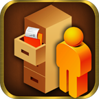 File Assistant App Logo