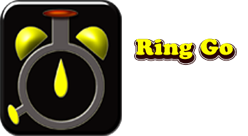 Ringgo Iphone App Icon